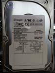 SEAGATE SCSI ST336704LC 36GB 80 PIN 90 DAYS DEFECTIVE WARRANTY