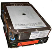 MAXTOR XT8760DS SCSI 5.25 FH-